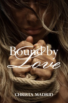 Bound by Love Cover 3